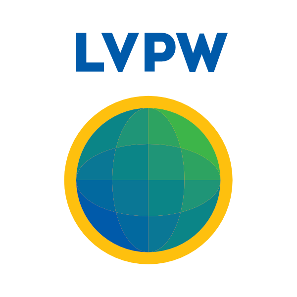 Logo LVPW